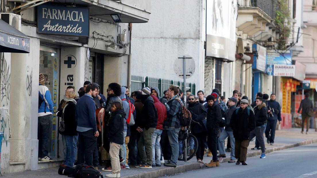 Marihuana legal en Uruguay: más de 50.000 usuarios inscritos, menos tráfico y descenso de detenciones