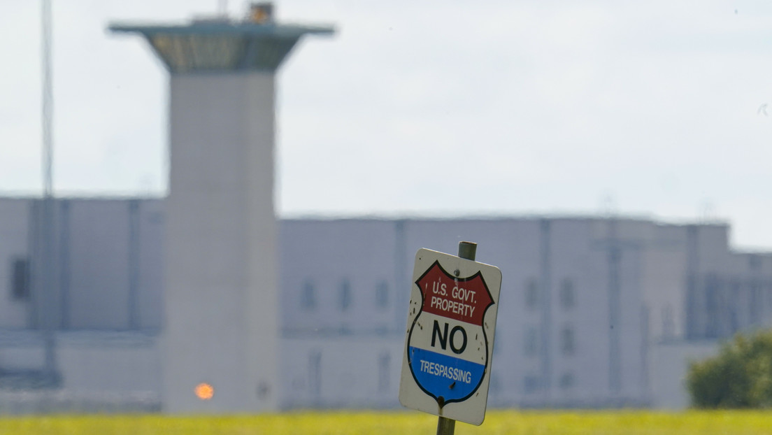 El asesino de una niña de 10 años se convierte en el quinto preso federal ejecutado en EE.UU. después de una moratoria de 17 años