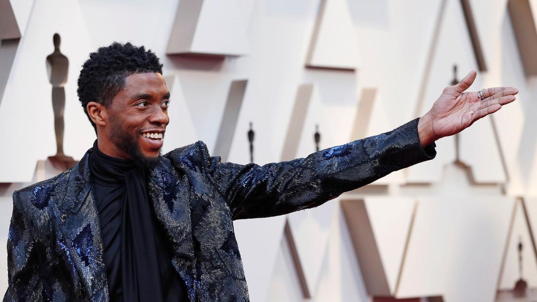 No solo 'Pantera Negra': las 5 películas más aclamadas de Chadwick Boseman
