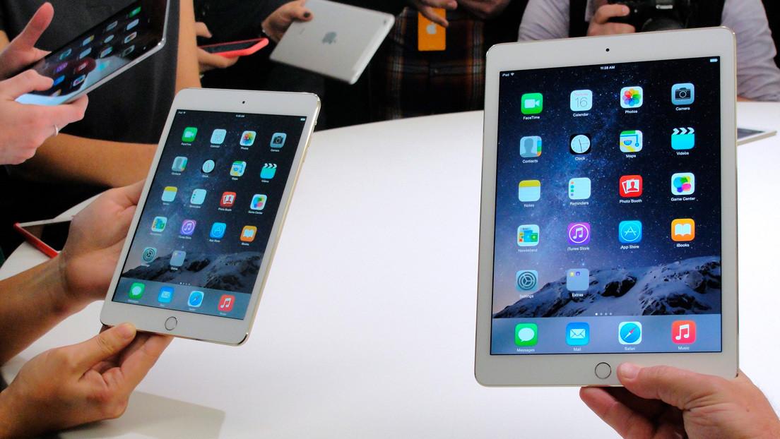 FOTOS: Filtran el presunto manual de un nuevo iPad Air 4, con un rediseño e inéditas características