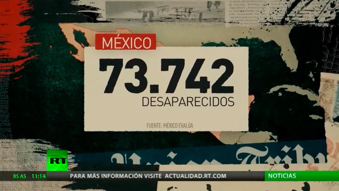 Desapariciones forzadas: una triste realidad que todavía existe
