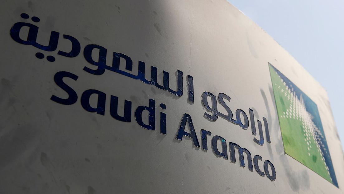 Arabia Saudita anuncia el descubrimiento de dos nuevos campos de petróleo y gas