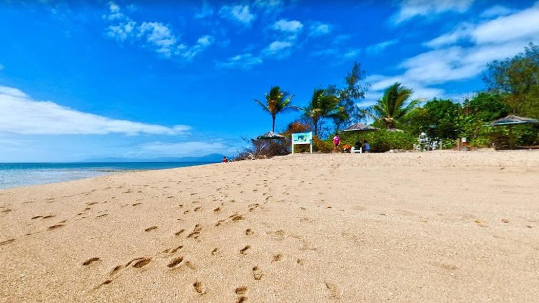 """Australia lanza una oferta de trabajo para vivir en el """"paraíso"""" de una isla tropical"""