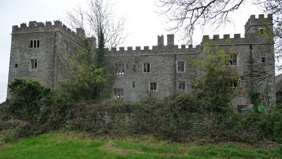 Reino Unido: Ponen a la venta un castillo que perteneció a un multimillonario asesino