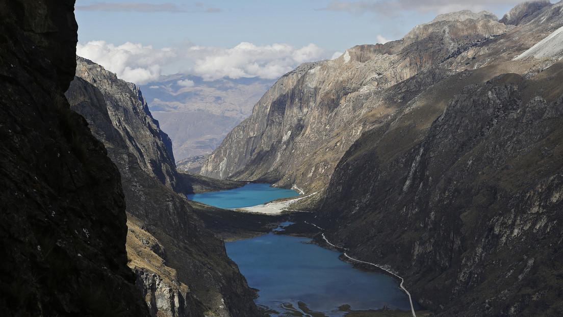 Más claro, agua: fotos de la NASA demuestran que el volumen de los lagos glaciares se ha doblado en tres décadas