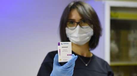 Rusia suministrará el medicamento contra el covid-19 Avifavir a siete países de América Latina