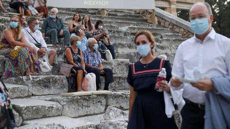 """La OMS advierte que la pandemia será """"prolongada"""" y creará """"fatiga"""" de medidas de repuesta"""