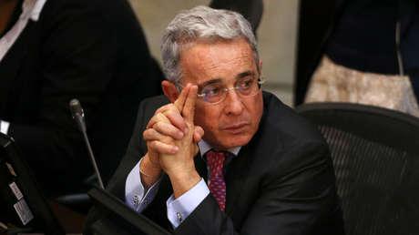 Le processus judiciaire long et controversé contre Uribe: ce dont la justice colombienne l'accuse et les autres enquêtes en cours