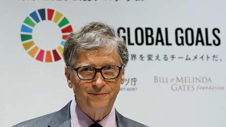 Bill Gates advierte que el cambio climático podría causar muchas más muertes que el coronavirus