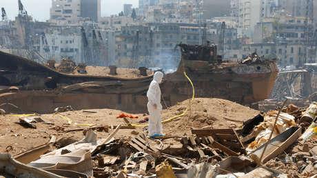 """Las explosiones impactaron en """"el talón de Aquiles"""" del Líbano y la economía podría contraerse el doble de lo previsto"""