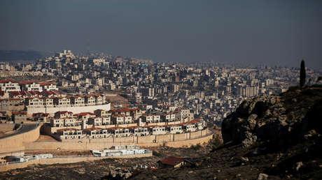 """Israel kündigt die Aussetzung der Annexion des Westjordanlandes an, nachdem es mit den VAE ein """"historisches"""" Abkommen zur Normalisierung der Beziehungen erzielt hat"""