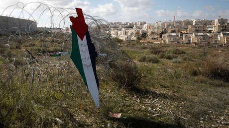 Los movimientos palestinos Hamás y Fatah rechazan el acuerdo entre Israel y los EAU para normalizar sus relaciones