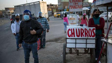 Perú restablece el toque de queda los domingos por el rebrote de coronavirus a nivel nacional
