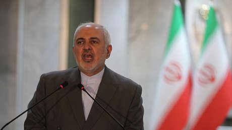 """Der Iran nennt das Abkommen zwischen den Vereinigten Arabischen Emiraten und Israel """"ein in den USA hergestelltes Theater""""."""