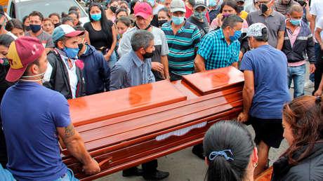 ¿Militarización o cumplimiento del Acuerdo de Paz? El dilema de Colombia tras las masacres de jóvenes