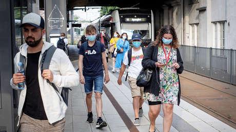 ¿Cómo hizo Dinamarca para reabrir las escuelas sin provocar una segunda oleada de contagios de coronavirus?