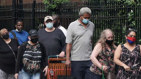 El presidente del Banco Mundial advierte sobre 100 millones de personas en extrema pobreza por la pandemia