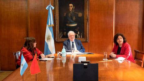 Argentina anuncia el inicio de los ensayos de una vacuna china contra el coronavirus