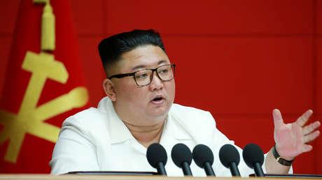 Medios surcoreanos reportan que Kim Jong-un está en coma (otra vez) y el poder del país pasó a su hermana