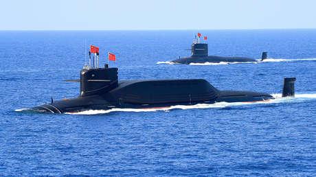 """Pekín advierte sobre posibles """"accidentes militares"""" tras una """"provocativa"""" operación de EE.UU. en el mar de la China Meridional"""