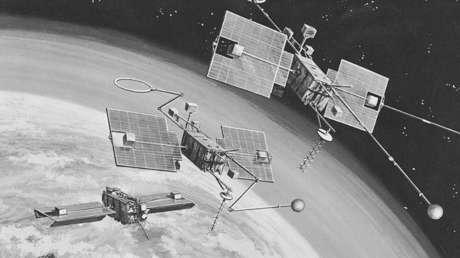 Un satélite de la NASA de 56 años, a punto de caer a la Tierra este fin de semana