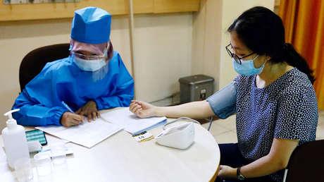 Detectan en Indonesia una mutación del coronavirus 10 veces más infecciosa que la cepa original