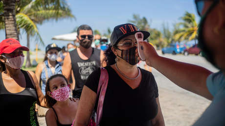 Comment Soberana 01, le vaccin cubain contre le coronavirus qui a commencé à être testé chez l'homme, progresse