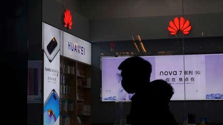 Huawei podría dejar de fabricar teléfonos inteligentes