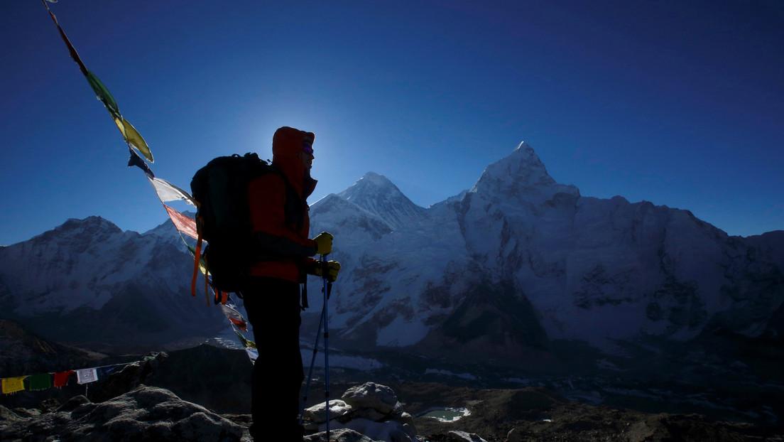 Un estudio demuestra que cada vez cuesta menos escalar el Everest
