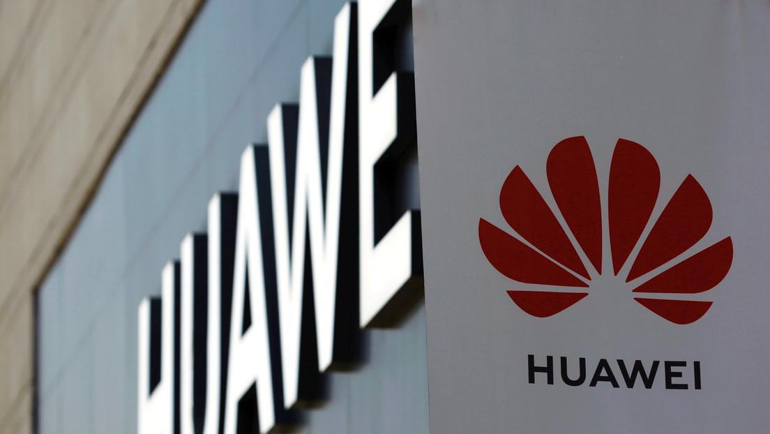 Huawei aumentará su inversión en Rusia tras las sanciones de EE. UU.