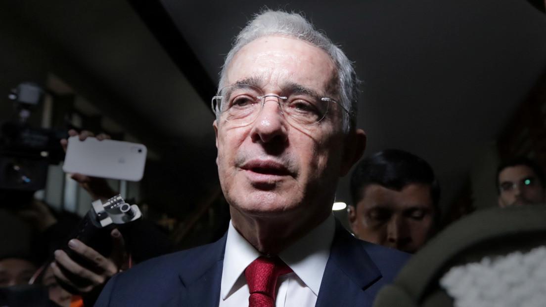 Supremo de Colombia remite a la Fiscalía General de la Nación el proceso contra el expresidente Álvaro Uribe