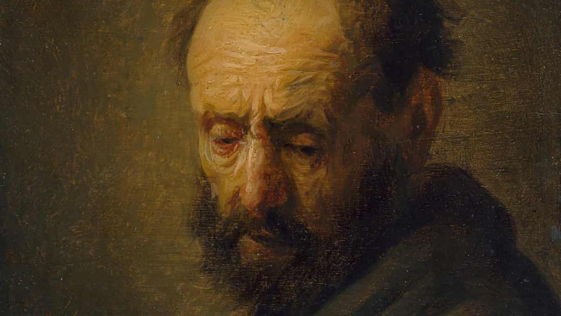 Un 'falso' Rembrandt que llevaba 40 años en el sótano de un museo, posiblemente sea original