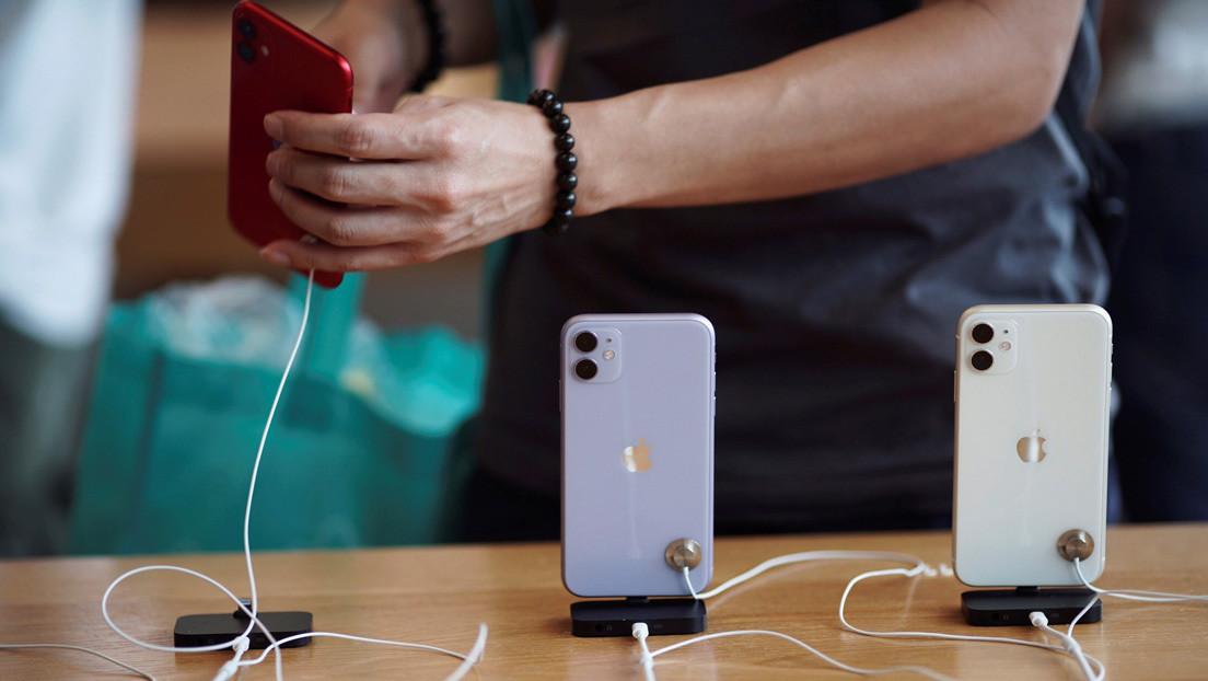 Apple prepara al menos 75 millones de iPhones con tecnología 5G para finales de este año