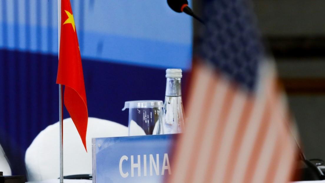 El Pentágono sugiere que China planea duplicar su arsenal de ojivas nucleares durante esta década