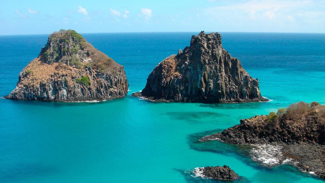 Un paradisíaco archipiélago brasileño solo recibirá a turistas que ya hayan pasado el covid-19