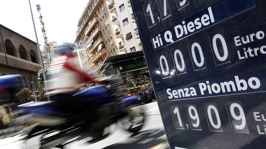 Una de las potencias petroleras más ricas del mundo se está quedando sin dinero