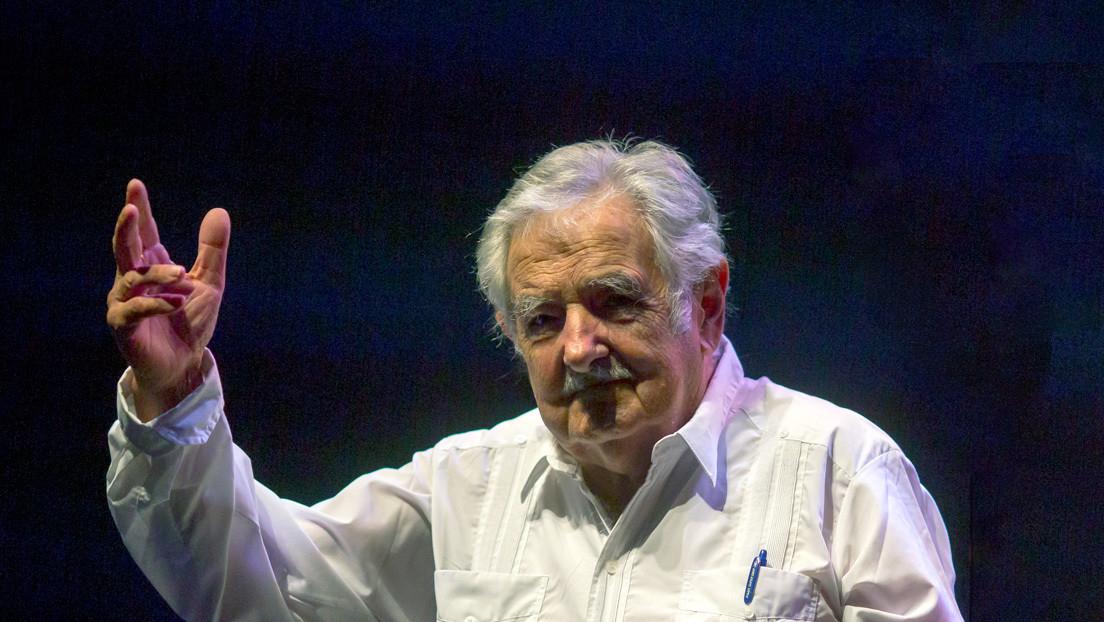 """José 'Pepe' Mujica pone en duda su continuidad como legislador en Uruguay: """"Es probable que me vaya al carajo en octubre"""""""