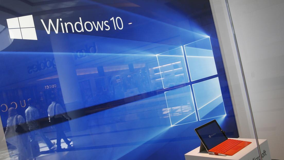 Η Microsoft αποκλείει την ενημέρωση των Windows 10 για ορισμένους υπολογιστές λόγω σφάλματος σύνδεσης