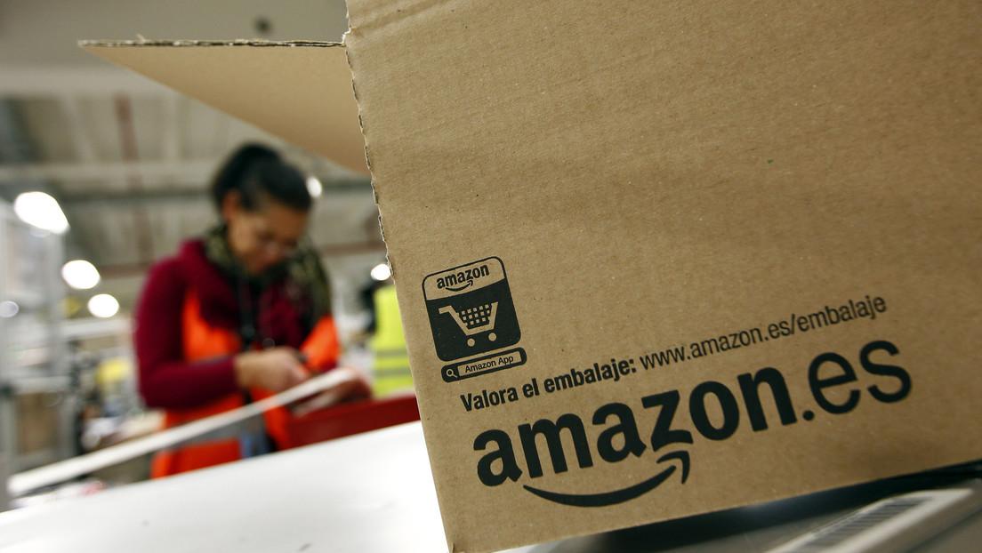 La antiutopía de Amazon: vigilancia masiva, lucha contra los sindicatos y otras revelaciones en el nuevo informe