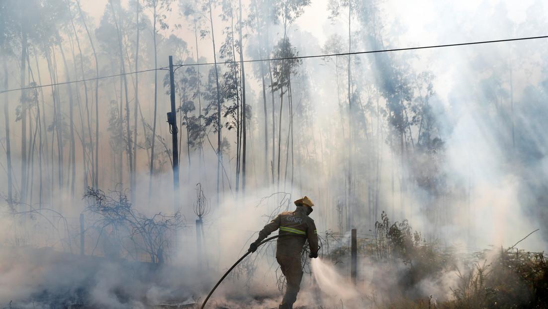 Seis niños y jóvenes portugueses presentan una demanda climática sin precedentes contra 33 países europeos