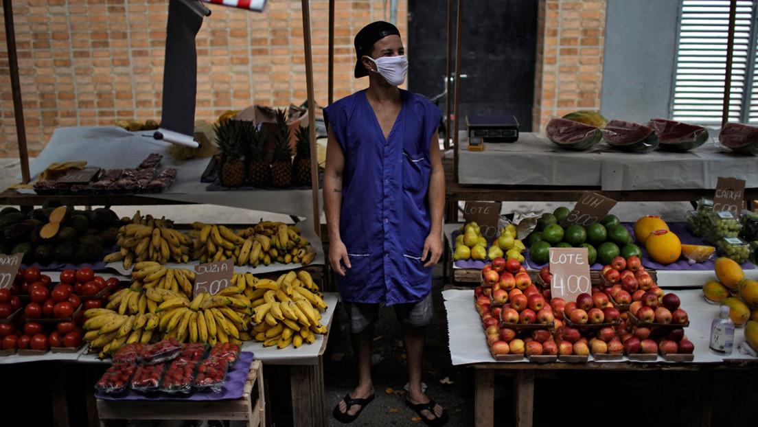 ¿Privilegiar la salud o la economía? Las diferentes estrategias en América para enfrentar la pandemia