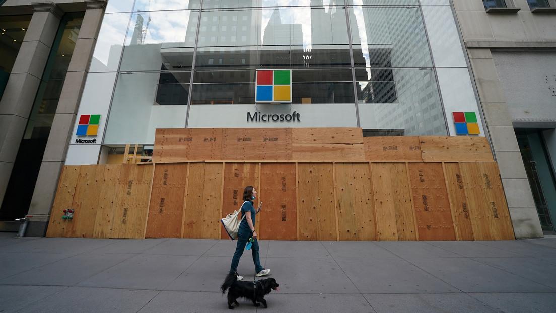 El Pentágono reafirma que Microsoft es un mejor candidato que Amazon para su contrato JEDI de $ 10 mil millones
