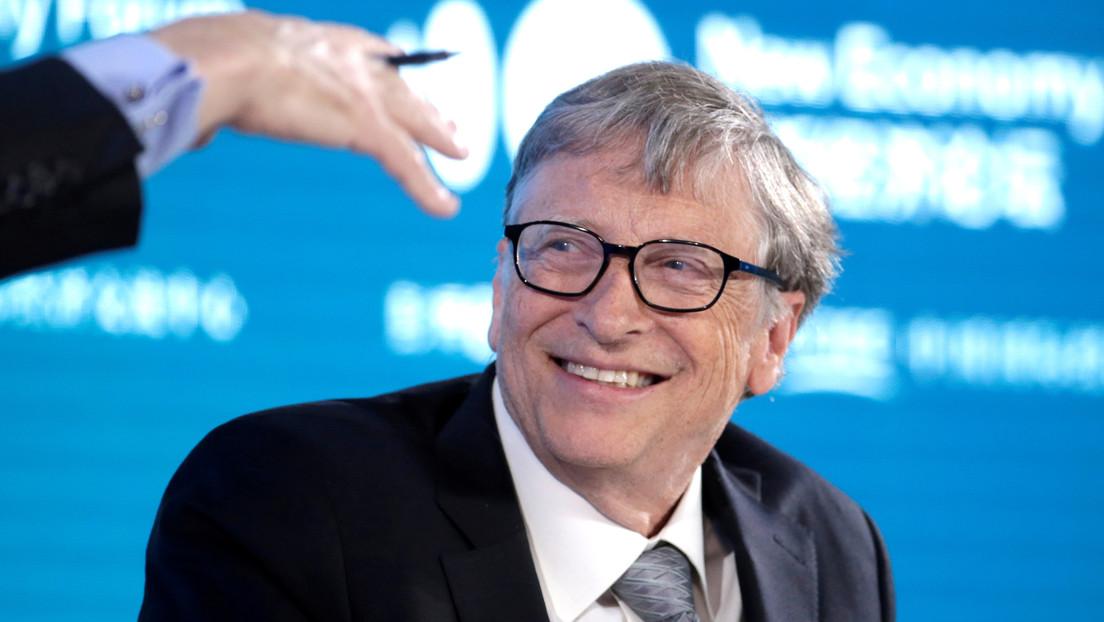 Bill Gates revela las dos preguntas que lo ayudan a resolver problemas