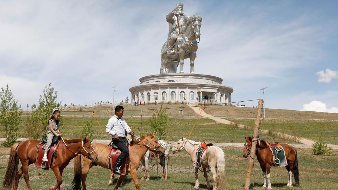 Confirman un caso de peste bubónica en el oeste de Mongolia