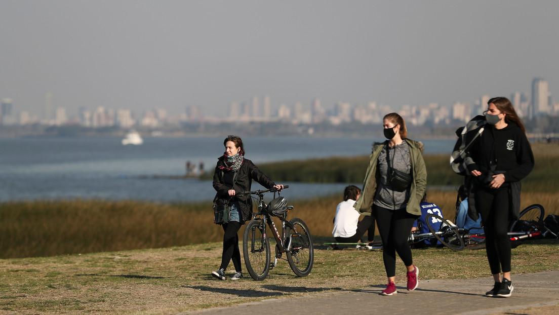 Buenos Aires anuncia nuevas restricciones para restaurantes y la venta de alcohol por el covid-19