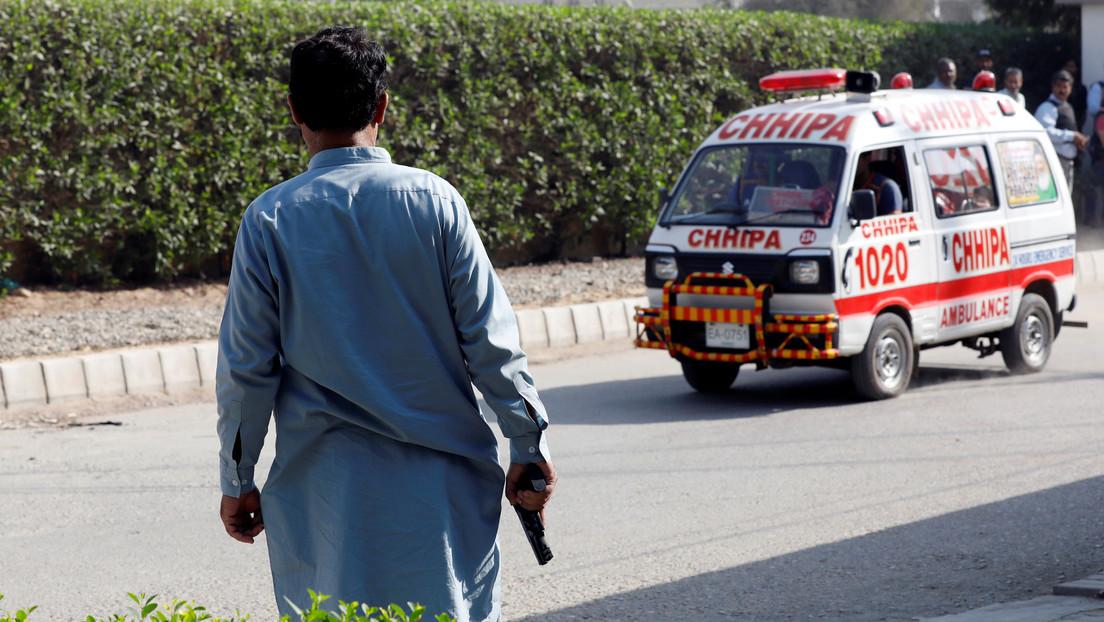 ¿Crimen de honor?: Una presentadora pakistaní es asesinada presuntamente por su marido