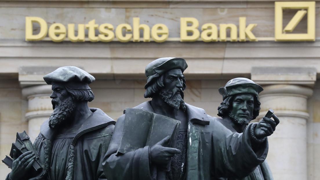 """Deutsche Bank asegura que la economía mundial prepandemia """"será difícil de alcanzar y tomará mucho tiempo"""""""