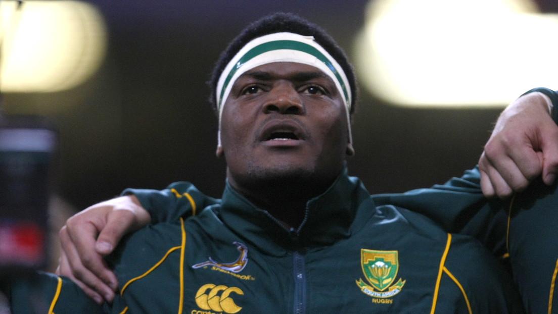 Un jugador de rugby sancionado por dopaje esgrime como defensa que su fe cristiana le impediría hacer trampas