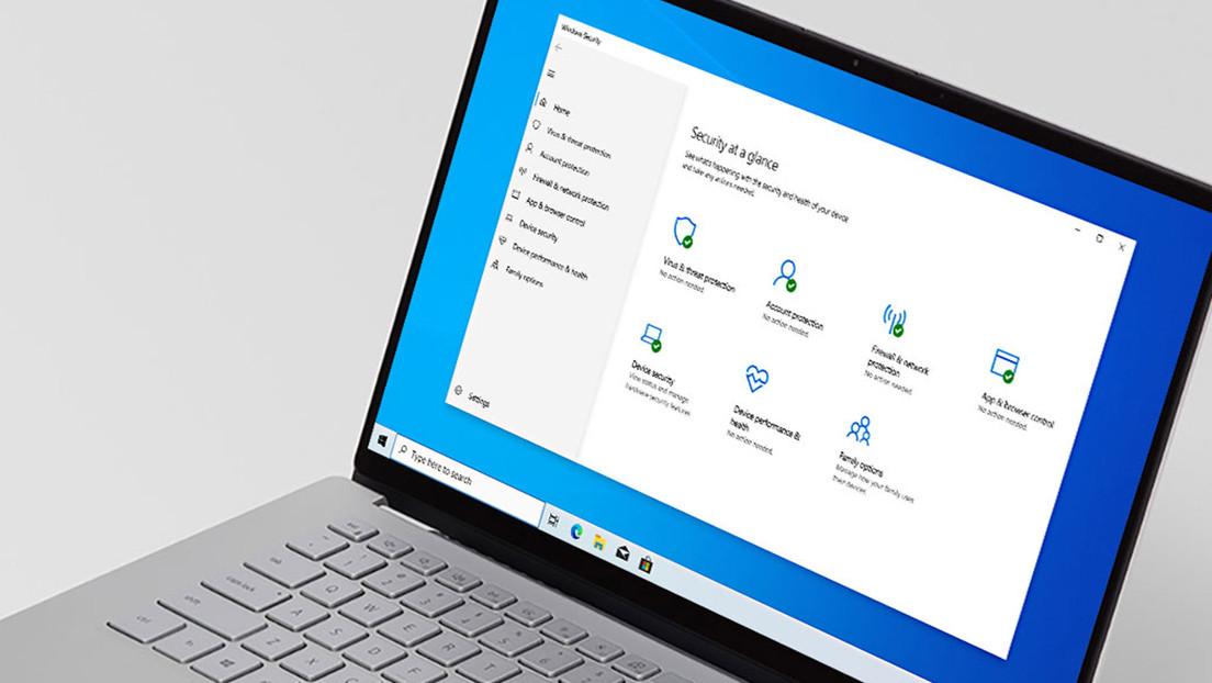 ¿Una amenaza en las computadoras? El antivirus Microsoft Defender puede descargar 'malware' después de una actualización reciente