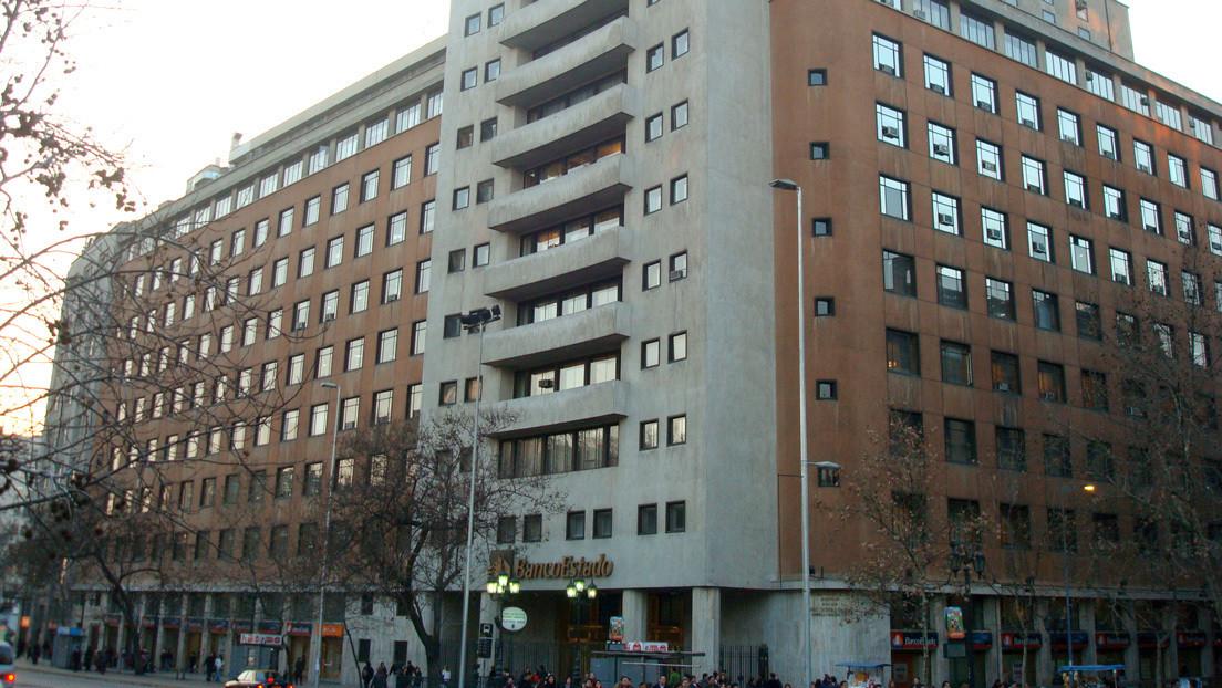 El BancoEstado de Chile detecta un software malicioso y cierra sus sucursales durante este lunes